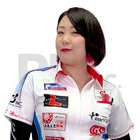 契約選手 - 佐藤 かす美
