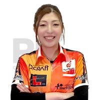 契約選手 - 藤野 裕加里