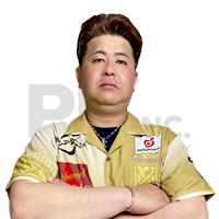 契約選手 - 山本 信博