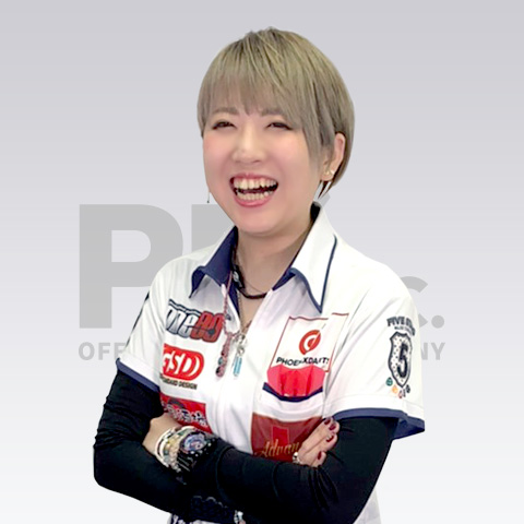 契約選手 - 島村 麻央