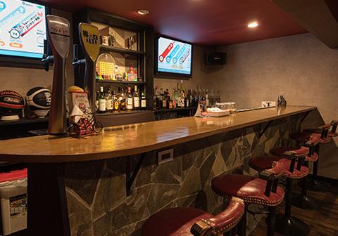 [広島県]sports&darts bar Bambino