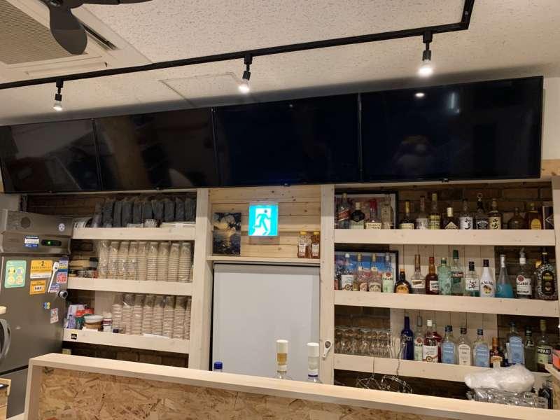 [神奈川県]Beach bar IRIE